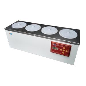 上海博迅HH.S11-4电热恒温水浴锅