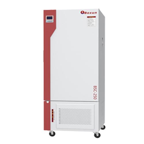 BIC-250人工气候箱_上海博迅实业有限公司医疗设备厂