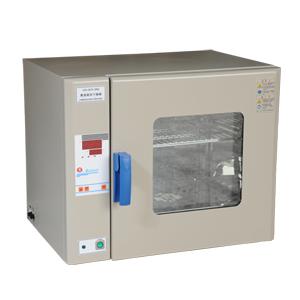 上海博迅GZX-9030MBE电热鼓风干燥箱