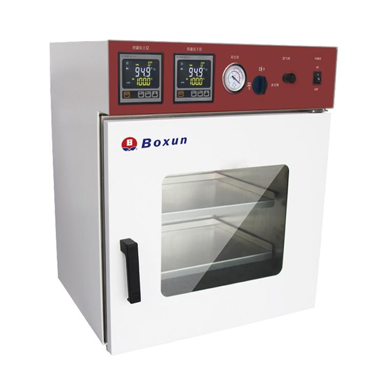 BZF-50真空干燥箱_上海博迅实业有限公司医疗设备厂