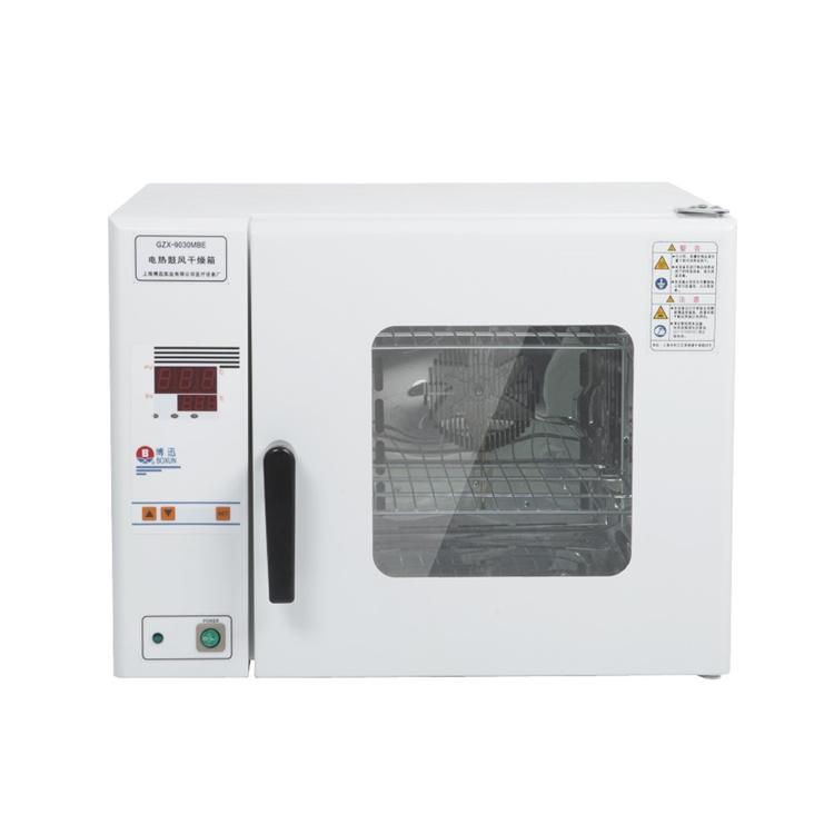 GZX-9030MBE电热鼓风干燥箱_上海博迅实业有限公司医疗设备厂