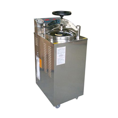 上海博迅YXQ-50A立式压力蒸汽灭菌器(非医用)