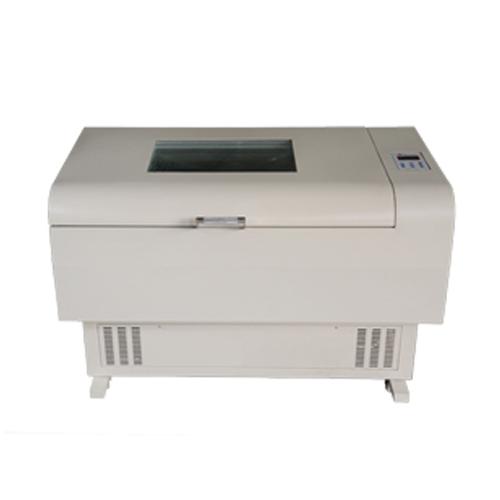上海博迅BSD-WF3200小容量卧式摇床(恒温)
