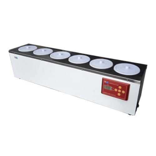 上海博迅HH.S11-6电热恒温水浴锅