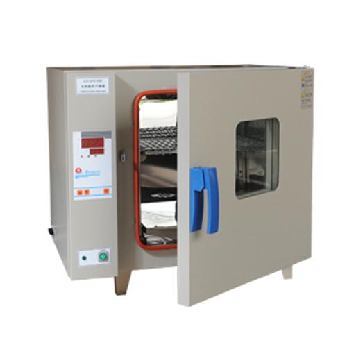 上海博迅GZX-9076MBE电热鼓风干燥箱