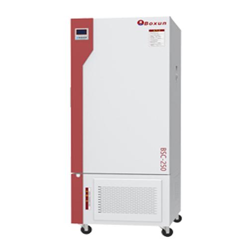 上海博迅BSC-250恒温恒湿箱