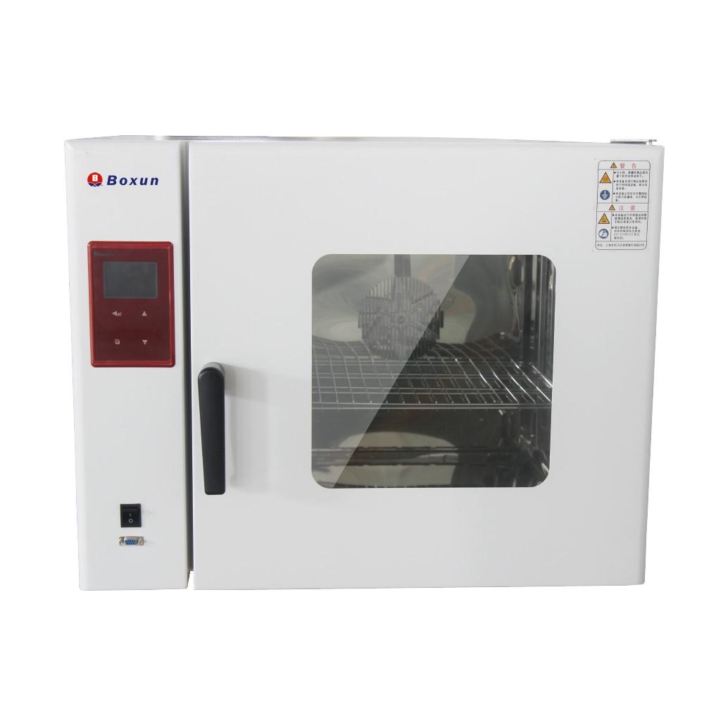 BPX-52电热恒温培养箱_上海博迅实业有限公司医疗设备厂