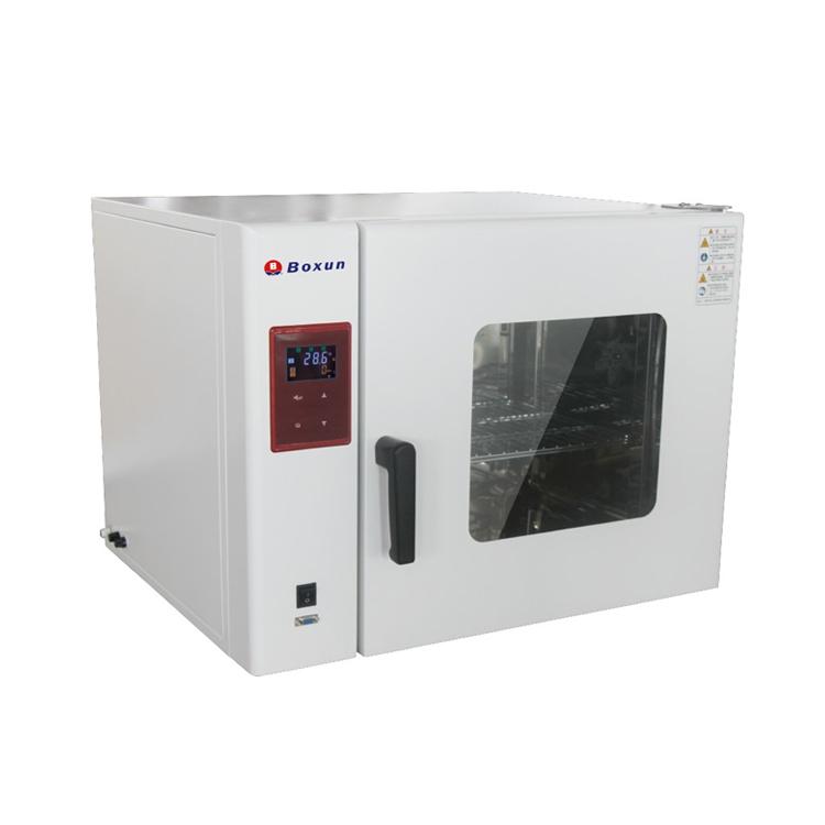 BGZ-30电热鼓风干燥箱_上海博迅实业有限公司医疗设备厂