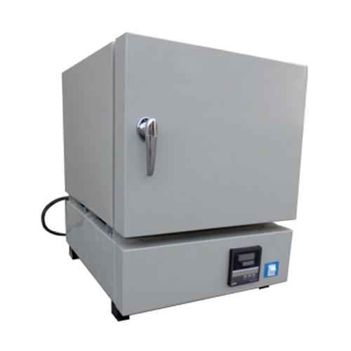 上海博迅SX2-2.5-10TZ陶瓷纤维智能箱式电阻炉